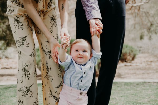 Baby-Discipline