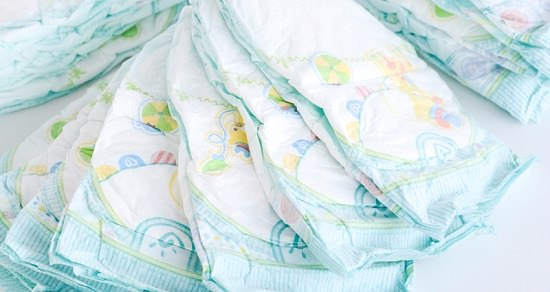 What Size Diaper A 9-Month-Old Should Wear • Easy Diapering
